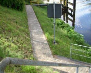 Wasserwirtschafte Bauwerke
